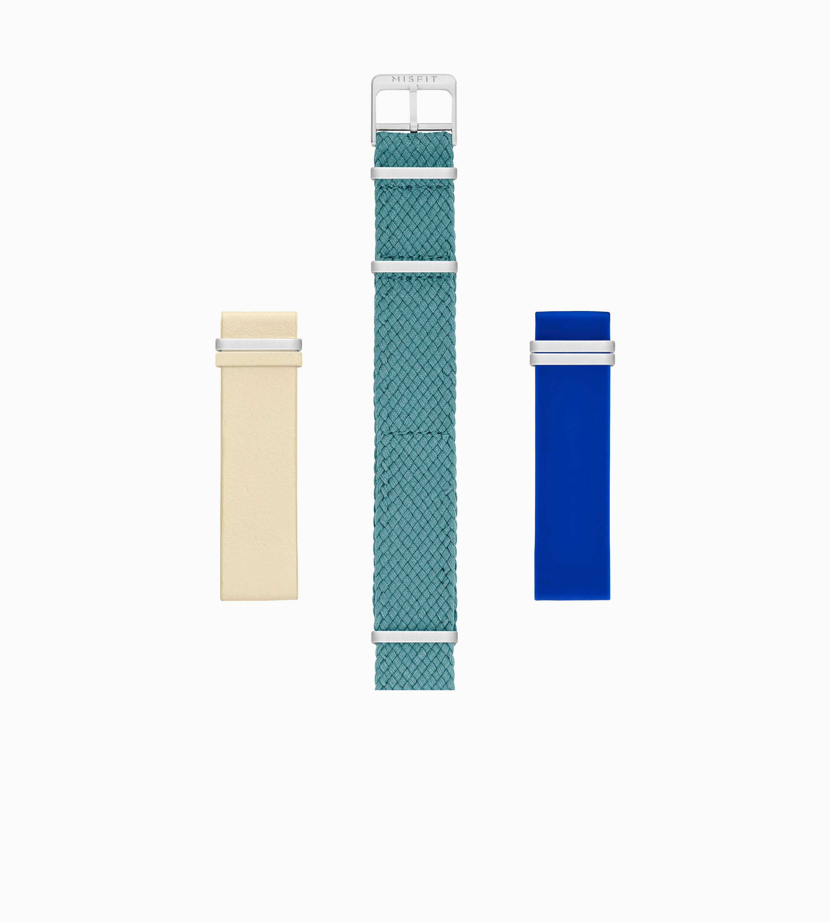 Misfit Smartwatch Seaside 3-Pack Accessory