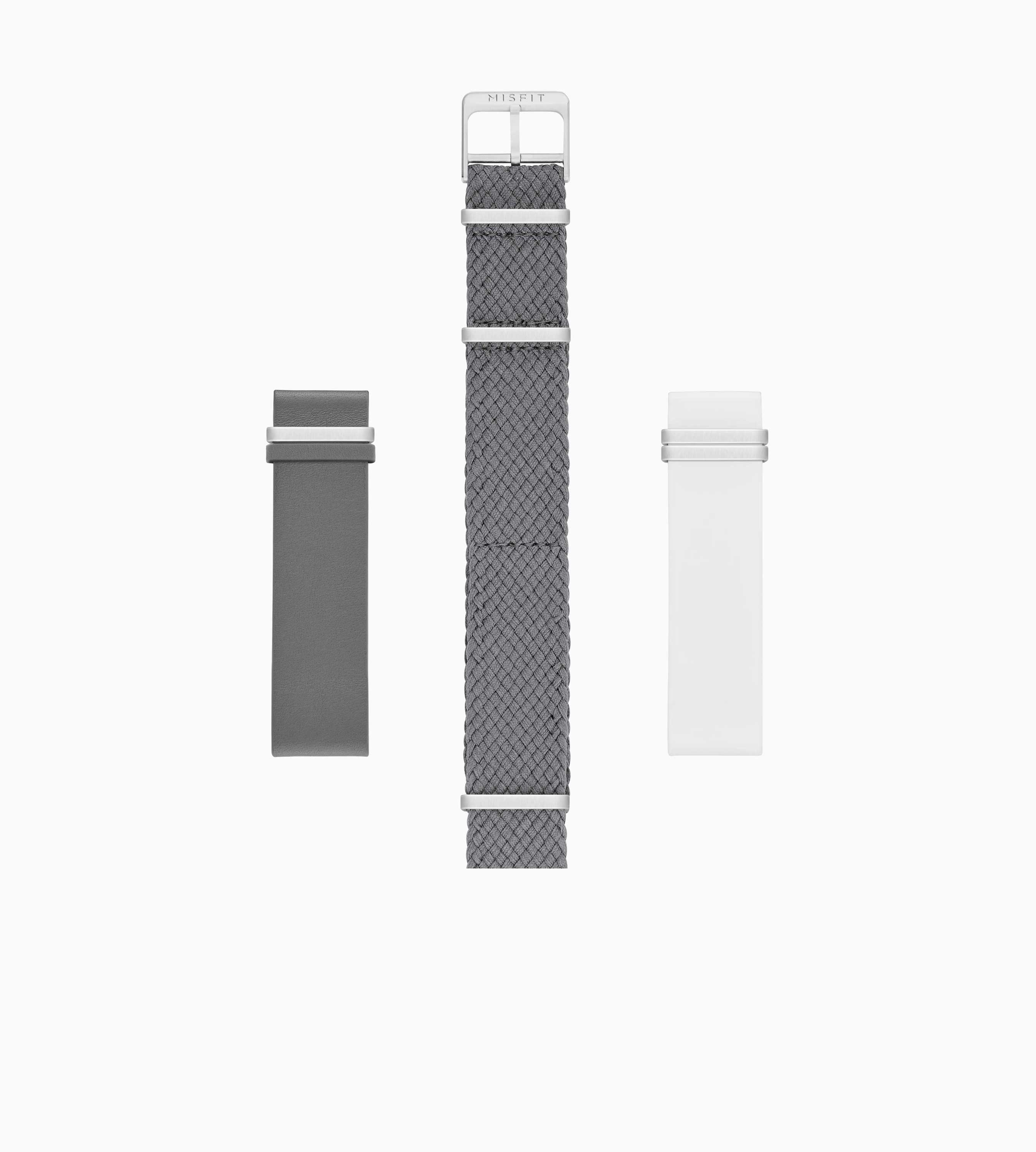 Misfit Smartwatch Minimalist 3-Pack Accessory