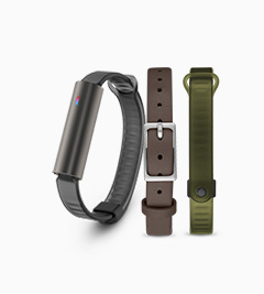 Smartwatches, Fitness Trackers & Wearable Technology