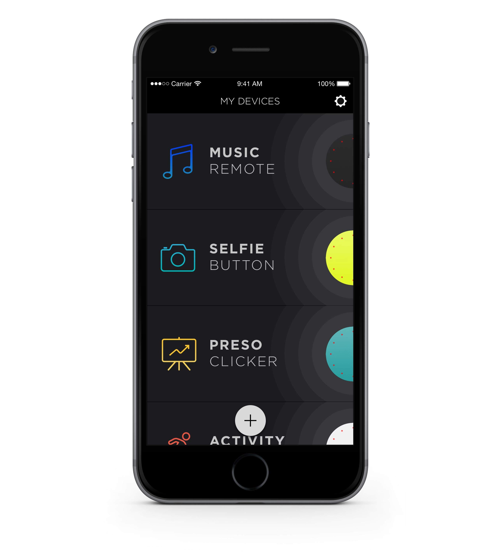 Link App Mobile