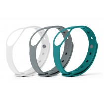 Sport band, 3 color pack